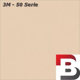 Snijfolie Plotterfolie 3M - 50-91 Ivory