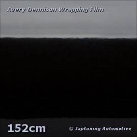 Avery Supreme Wrapping Film Gloss Black