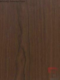 BODAQ Interior Film Standard Wood Noce W722
