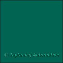 Snijfolie Plotterfolie Oracal 751 C -  Turquoise Groen 607