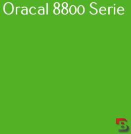 Oracal 8800 Translucent Premium Cast Film 8800-063 Lime Tree Green