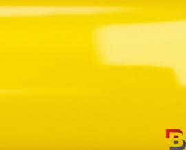 Wrap folie 3M 2080 G55 Gloss Lucid Yellow