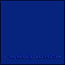Snijfolie Plotterfolie Oracal 751 C -  Opvallend Blauw 593