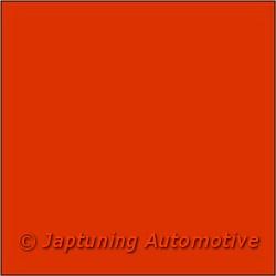Snijfolie Plotterfolie Oracal 751 C -  Oranje / Rood 047