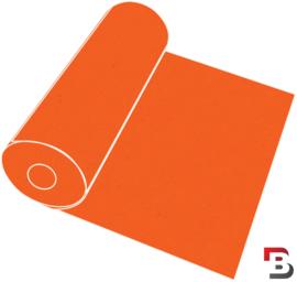 Oracal Oralite Engineer Grade 5500 - 035 Orange