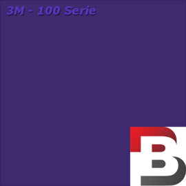 Snijfolie Plotterfolie 3M - 100-595 Royal Purple