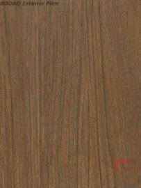 BODAQ Interior Film Rice Wood Collection Dark Walnut PZ022