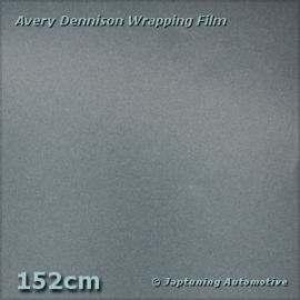 Avery Supreme Wrapping Film Satin Metallic Graphite