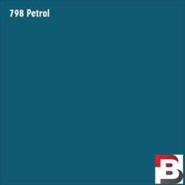 Snijfolie Plotterfolie Avery Dennison PF 798 Petrol