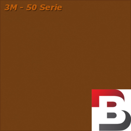 Snijfolie Plotterfolie 3M - 50-917 Dark Sahara