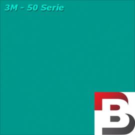 Snijfolie Plotterfolie 3M - 50-795 Dark Aqua