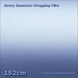 Avery Supreme Wrapping Film Mat Metallic Powder Blue