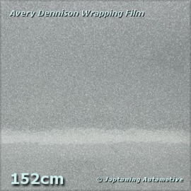 Avery Supreme Wrapping Film Diamond Silver