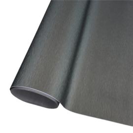 Wrap folie Brushed Aluminium Grijs