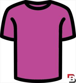 Poli-Flex Premium Neon Pink 443