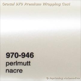 Wrap Folie Oracal Premium 970RA-946 Nacre