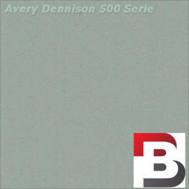 Snijfolie Plotterfolie Avery Dennison 545 Dove Grey
