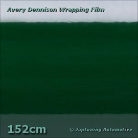 Avery Supreme Wrapping Film Gloss Dark Green