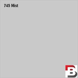 Snijfolie Plotterfolie Avery Dennison PF 745 Mist