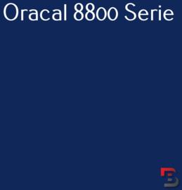 Oracal 8800 Translucent Premium Cast Film 8800-591 Midnight Blue
