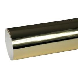Spiegelfolie Oracal 351 - 911 Gloss gold on both sides