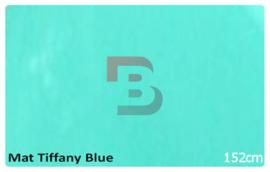 Wrapfolie Mat Turquoise