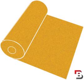 Oracal Oralite Engineer Grade 5500 - 020 Yellow
