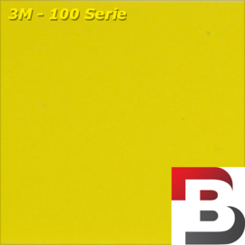 Snijfolie Plotterfolie 3M - 100-385 Light Lemon Yellow