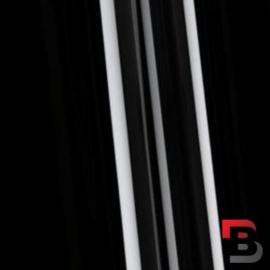Wrap folie KPMF K88025 High Gloss Black