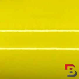 Wrap folie KPMF K88032 Primerose Yellow Gloss