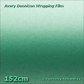 Avery Supreme Wrapping Film Mat Metallic Emerald Green
