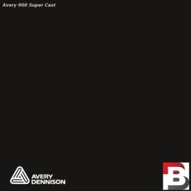 Snijfolie Plotterfolie Avery Dennison SC 901 Black