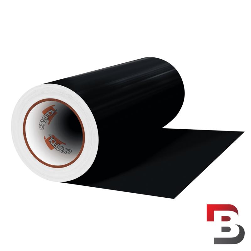 Oracal 631 Vinyl 631-070 Black