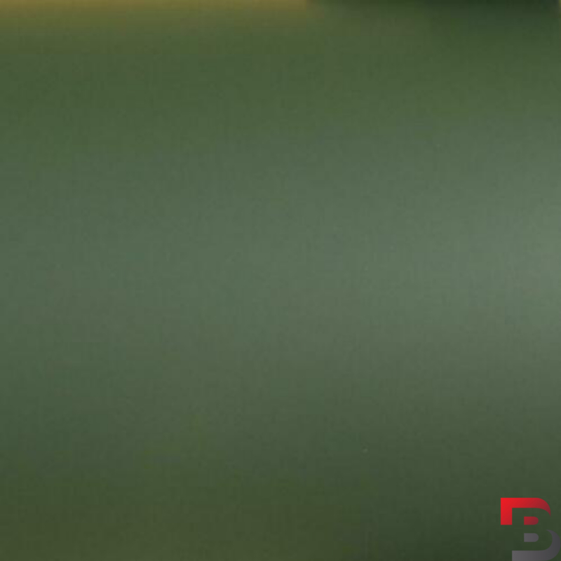 Wrap folie 3M 2080 M26 Matt Military Green