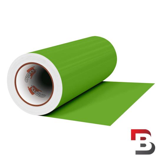 Oracal 631 Vinyl 631-063 Lime-Tree green