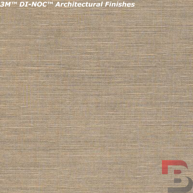 Wrapfolie 3M™ DI-NOC™ Architectural Finishes Nuno / Textile NU-1788