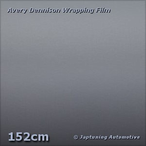 Avery Supreme Wrapping Film Mat Dark Grey