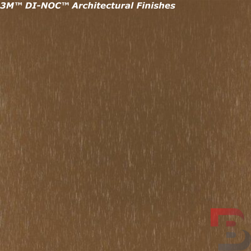 Wrapfolie 3M™ DI-NOC™ Architectural Finishes Metallic VM-305