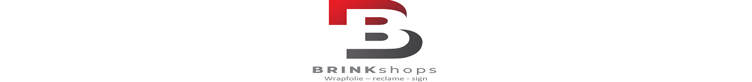 BrinkShops Wrapfolie