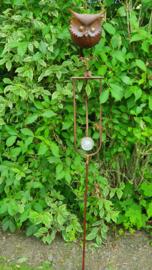 Tuinprikker uil / balans uil