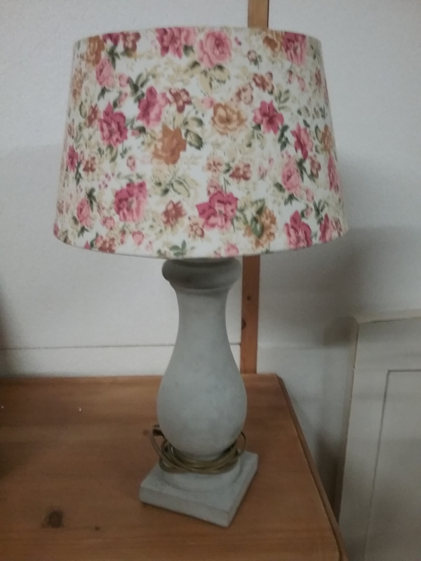 Schemerlamp