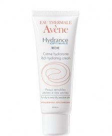 Proefverpakking Avène Hydrance Optimale Rich