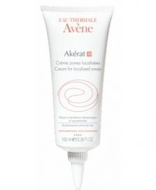 Avène Akérat 30 Cream, 30% ureum