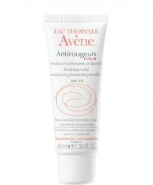Proefverpakking Avène Antirougeurs emulsion JOUR SPF30