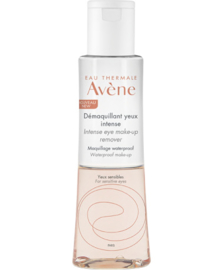Avène Essentials - Intense waterproof oogmakeup remover