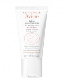 Avène Skin Recovery Cream Rich - intolerante huid