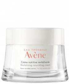 Proefverpakking Avène Revitaliserende voedende RIJKE crème