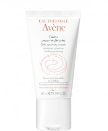 Avène Skin Recovery Cream -  intolerante huid