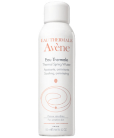 Avène Thermal Spring Water spray (150/300 ml)