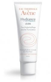 Proefverpakking Avène Hydrance Optimale Light